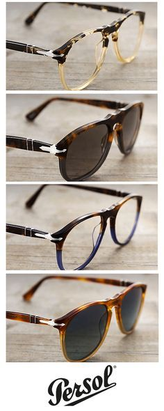 Discover Persol Vintage Celebration http://blog.smartbuyglasses.com/brand-spotlight/introducing-persol-vintage-celebration.html