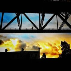 @sydneyharbourbridge_shots #sydneyharbourbridge #iphoneonly by andymarcus http://ift.tt/1NRMbNv