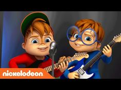 The Chipmunks are about being free and not allowing anyone to stop them. Let out your inner animal and roar! Baby Cartoon Drawing, Cartoon Drawings, Harvey Beaks, Bella And The Bulldogs, The Chipettes, Every Witch Way, Alvin And The Chipmunks, Spongebob Squarepants, Teenage Mutant Ninja Turtles
