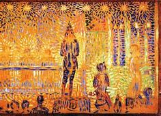 georges seurat paintings - Yahoo Image Search Results