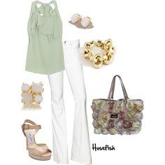 Marni top, Rachel Zoe jeans, Jimmy Choo shoes, Valentino bag