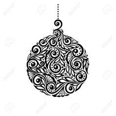 41 best graphic christmas tree images on pinterest Sleigh Bell Clip Art Jingle Bells Border Clip Art
