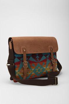 pendleton bag. perfect fall laptop bag. $148