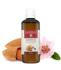 Ulei de Migdale dulci Prunus, Whiskey Bottle, Almond, Wine, Food, Essen, Almond Joy, Peach, Meals