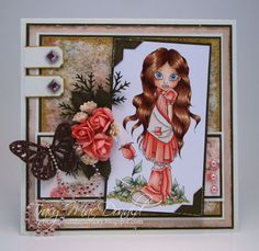 Sparkle and Shine by TracyMac - Cards and Paper Crafts at Splitcoaststampers
