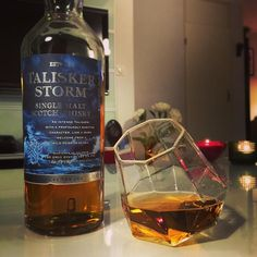 Sunday night... #whisky