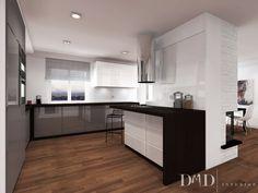 Interior design project of an apartment at Ytre Arna- DMD interiør Bergen | Archicad 16 | Artlantis 4 www.dmdinterior.no