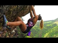 "GoPro: ""Two Roads"" - Climbing with Meagan Martin (Ep. 11)"
