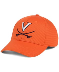 Top of the World Virginia Cavaliers Booster Cap