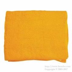 https://www.beauba.com/products/detail.php?product_id=11008 Towel 200 (19-piece Set)orange. #HairStylingTools #Towels  The popular reasonable price colorful towels! These are absorbent towel.