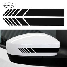"The post ""Buy HotMeiNi Car Styling Auto SUV Vinyl Graphic Car Sticker Rearview Mirror Side Decal Stripe DIY Car Body Stickers * appeared first on Pink Unicorn Cool Car Stickers, 3d Sticker, Body Stickers, Mirror Stickers, Car Decals, Auto Suv, Style Cafe Racer, Diy Auto, Auto Styling"