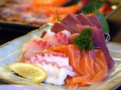 Check out these 20 amazing health benefits of eating tuna! @Lifehack