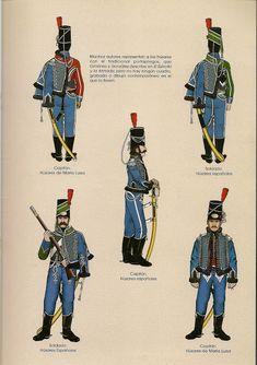 Esercito spagnolo 1808 (75)