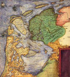 De Allerheiligenvloed van 1170 - NPO Geschiedenis