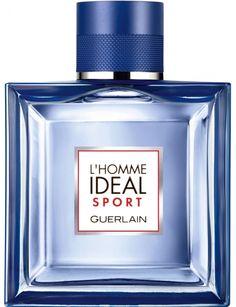 Parfum GUERLAIN - L'Homme Idéal Sport parfum pour homme - Perfume for him - Men Fragrance