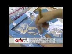 Stencil OPA - 14/11/14 - Mayumi Takushi - Álbum Momentos - YouTube