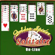 Gra Pasjans złoty pająk na stronie FunnyGames.pl! Sam wybierz poziom trudności w tym pasjansie. Układaj karty w odpowiedniej kolejności. Kliknij na stos, żeby dostać nową kartę.