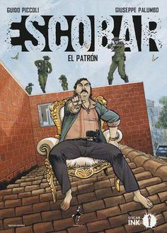 ESCOBAR - El Patron: Mostra e incontro con autori della graphic novel Pablo Emilio Escobar, Dope Cartoon Art, Dope Cartoons, Pablo Escobar Poster, Bob Marley Art, Rick And Morty Stickers, Sketch Tattoo Design, Creation Art, Dope Wallpapers