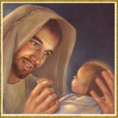 *JOSEPH AND JESUS