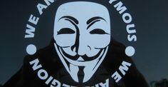 Proprio ieri discutevo degli attacchi del gruppo Anonymous ai sistemi dell'organizzazione dell'Evento Expo 2015. Per chi non conoscesse Anonymous, il gruppo