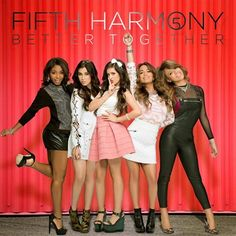 """Fifth Harmony gave a special Halloween performance of """"The Monster Mash"""" on the Hub Network Halloween Bash!! Check it out here: http://www.youtube.com/watch?v=xkeIq2ttYjg  Pick up their debut EP """"Better Together"""" here: iTunes.com/FifthHarmony"""