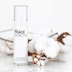 Phace Bioactive®: pH Optimized Skin Care®   Marisa Vara Arredondo