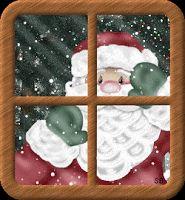 Papa Noel - Angel-o-Demonio --- - Picasa Web Albums Merry Christmas To All, Christmas Wood, Christmas Signs, Christmas Pictures, All Things Christmas, Vintage Christmas, Christmas Crafts, Christmas Decorations, Christmas Ornaments