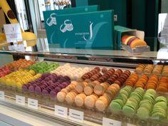 Salon de Gourmandises Intuitions By J, 22 rue Bivouac Napoleon, Cannes, France