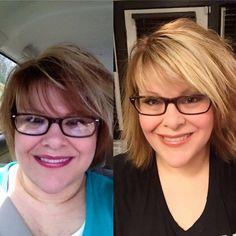 """Keep at it ladies!!!! Trim Healthy Mama WORKS!!!!! I love Trim Healthy Mama!!!!!!"" - Crystal D. www.TrimhealthyMama.com"