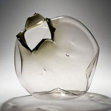 Windows Vase by JEREMY MAXWELL WINTREBERT - Vessel