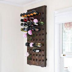 Riddling (wine) Rack