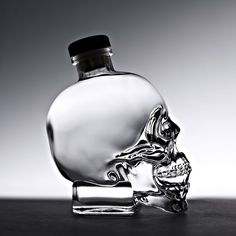 If you know someone that loves everything skulls - this is the gift for them