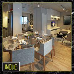 O BK30 Santana é totalmente integrado ao conceito inovador de morar, unindo praticidade e conforto. Conheça o empreendimento com a realidade virtual do The Cube. Acesse:www.bko.com.br/inove    #bko #inove #diferente #thecube #bk30 #santana