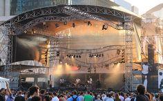 39ème édition de La Défense Jazz Festival | Defacto - Quartier d'affaires de la Defense