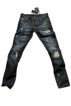 DSQUARED Men's Jeans #12 - $189.99