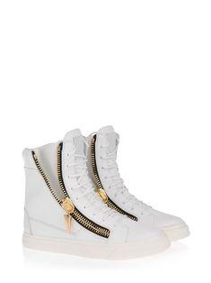 Giuseppe Zanotti - Sneakers - RDW330 002