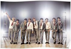 New Exo Wallpaper Hd Desktop Laptop 2016 2017 Best Cool Exo In
