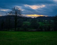 Moments Before Rain Landscapes, Rain, In This Moment, Celestial, Sunset, Outdoor, Paisajes, Rain Fall, Outdoors