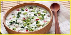 Холодные летние супы: топ 5 рецептов! Холодные супы - лучшее средство от летней жары.