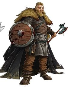 The barbarian has fewer distinct tactical options than D&D's other primary melee combatant, the fighter. Instead of the many bonus feats that the fighter can choose from, barbarians receive a small but unique list of special abilities that make them equally valued on the battlefield.