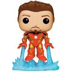 Marvel Avengers Age of Ultron Iron Man Limited Edition Pop! Vinyl Figure
