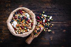 Okra, Acai Bowl, Breakfast, Food, Acai Berry Bowl, Morning Coffee, Gumbo, Essen, Meals