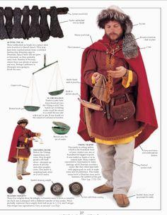 Viking Armor, Viking Garb, Viking Reenactment, Viking Men, Viking Dress, Viking Life, Medieval Life, Medieval Clothing Men, Norse Clothing