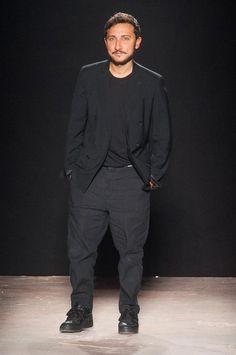 Marco de Vincenzo. Spring Summer 2014. Milan Fashion Week