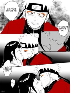 Naruhina: Don't Die Before Me Pg2 by bluedragonfan on Deviantart
