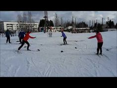 Youtube, Outdoor, Gym, Friends, Videos, Cross Country Skiing, Outdoors, Amigos, Outdoor Games