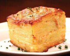 Disneyland® Resort Recipe: Yukon Gold Potatoes