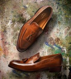 Mens Leather Loafers, High Leather Boots, Leather And Lace, Leather Men, Loafers Men, Leather Shoes, Lace Up Shoes, Dress Shoes, Chelsea Shoes