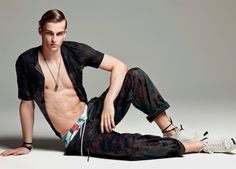 Mariano Ontañon, Arran Sly, Travis Smith + More Are International Beauties for Made in Brazil image