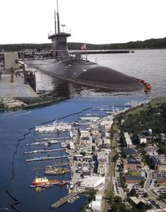 US House subcommittee rejects base closings - Communities in southeastern Connecticut that rely on the Navy submarine base as an economic engine may be breathing easier following a U.S. House subcommittee's rejection Thursday of a new round of military base closings. Read more: http://www.norwichbulletin.com/carousel/x514110497/US-House-subcommittee-rejects-base-closings #ctnews #groton #newlondon #connecticut #joecourtney #navy #submarine #base